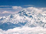 エベレスト山岳部隊
