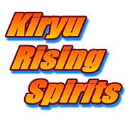 桐生Rising Spirits