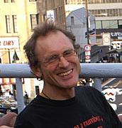 デイブ・シンクレア