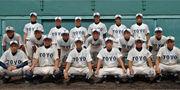 東洋大姫路 硬式野球部