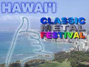 HAWAI'Iでメタルフェス!