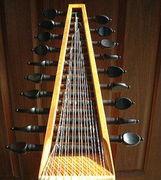 撥弦古楽器製作