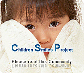 Children Smiles Project