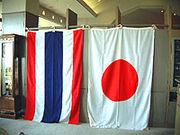 タイ人だけど日本が好き