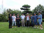 桐蔭横浜大学 杉本研究室