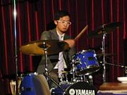 Drummer 杉本賢二