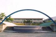 豊田市立朝日丘中学校