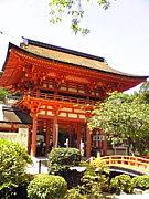 神社仏閣《パワ-スポット》