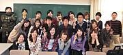 大原ゼミ2009年度卒業生