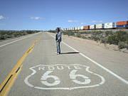 ROUTE66(ルート66)を走ろう