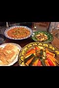 モロッコ料理を作ろう会