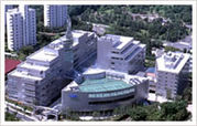 CSK永山スポーツ施設OB会