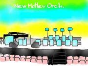 宇都宮大学New Motley Orchestra
