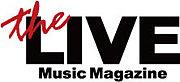 the LIVE Music Magazine