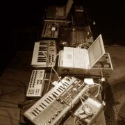 Laptop Music