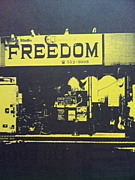 music studio FREEDOM