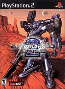 ARMORED CORE 2(&AC2AA)