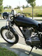 大阪の学生でバイク乗りやねん♪