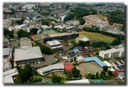 横浜商大高校
