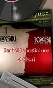 Darts&DanceSaloon K@sai