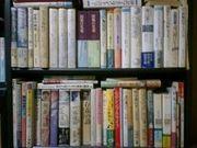 本棚が無い!