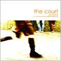 the courtをコピーしたい。