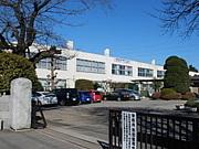 上尾中学校