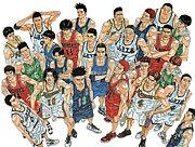 大阪天王寺バスケットボール部