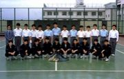 帝高軟式テニス部
