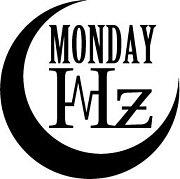 MONDAY Hz(ヘルツ)@LUNAR CLUB