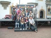 日独協会企業研修 2004