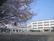 杉並区立富士見ヶ丘中02年卒業生