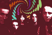 OZRIC��TENTACLES