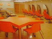 Happy Orange☆Milky Way
