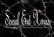 Social End Christmas