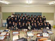 国際05年度卒業生☆