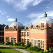 バーミンガム大学