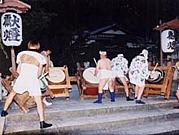 北白川の秋季大祭を愛する会