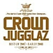 ��Crown Jugglaz��