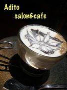 Salon&Cafe 元町 Adito