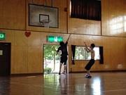 湘北大学バスケ部