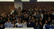 早稲田大学体育各部 '06入学
