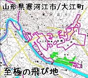 ゲイなのに地図!