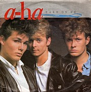 Take on me (a-ha)