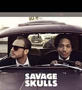 Savage Skulls