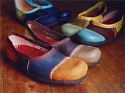 セツリュウの靴【手作り靴】