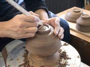 陶芸家の集い