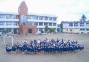 千葉県香取郡大栄町立桜田小学校