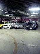 ただいま開業!萬松寺タクシー