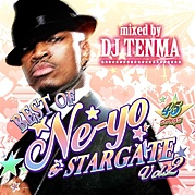 DJ TENMA